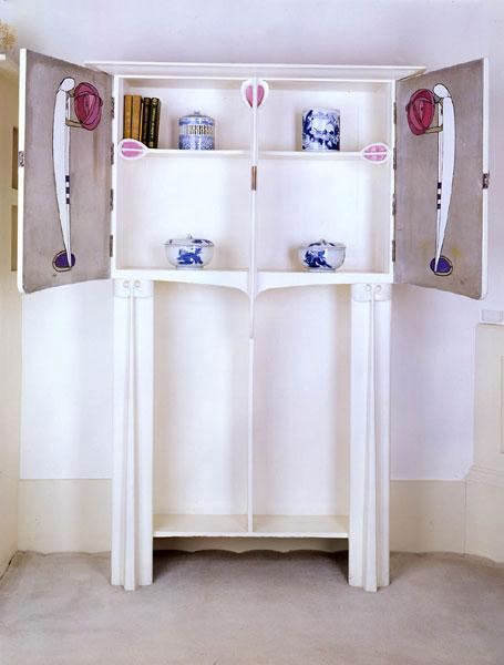 Mackintosh House - Charles Rennie Mackintosh
