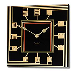 Clocks Uk Store We Love Charles Rennie Mackintosh