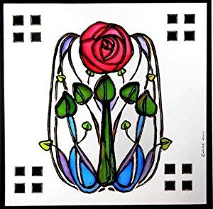 For The Home Us Store We Love Charles Rennie Mackintosh
